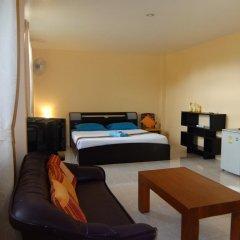 Similan Hotel 2* Улучшенный номер с различными типами кроватей