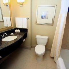 Отель Hilton Garden Inn Bethesda 3* Стандартный номер с различными типами кроватей