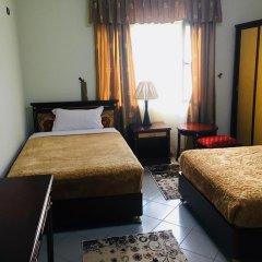Отель Eliza Албания, Тирана - отзывы, цены и фото номеров - забронировать отель Eliza онлайн комната для гостей фото 3
