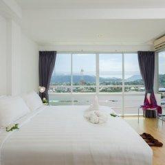 Отель Rang Hill Residence 4* Номер Делюкс с двуспальной кроватью фото 15