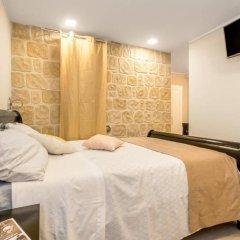 Отель Palace Queen Mary Luxury Rooms 4* Улучшенная студия с разными типами кроватей фото 6