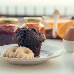 Отель Lerux Bed & Breakfast Агридженто питание фото 2