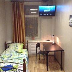 Люси-Отель Номер Эконом с разными типами кроватей фото 3