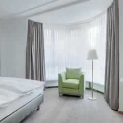 Hotel Platzhirsch Номер Комфорт фото 6