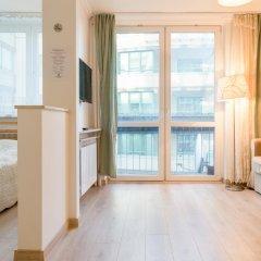 Отель Apartamenty WaWa комната для гостей фото 3