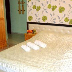 Pri Popa Hotel 3* Стандартный номер фото 15