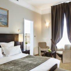 Отель Regent Contades, BW Premier Collection 4* Стандартный номер с различными типами кроватей фото 4