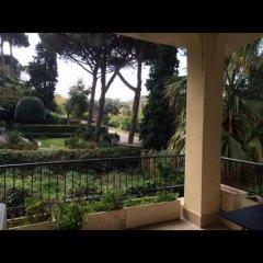 Отель Princess B&B Frascati Италия, Гроттаферрата - отзывы, цены и фото номеров - забронировать отель Princess B&B Frascati онлайн фото 4