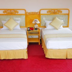 Areca Hotel 2* Стандартный номер с различными типами кроватей фото 2