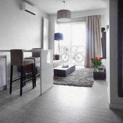 Отель Platinum Residence 4* Студия фото 11