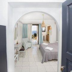 Отель Ilida Studios комната для гостей