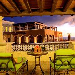 Отель Hacienda Encantada Resort & Residences балкон