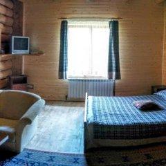 Гостиница 12 Months Стандартный номер с двуспальной кроватью фото 23