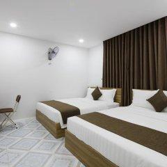 Alan Hostel Стандартный номер с различными типами кроватей фото 2