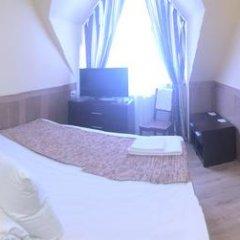 Мини-отель Фламинго 3* Стандартный номер фото 31