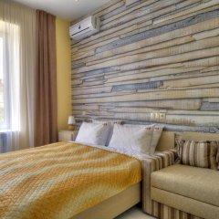 Гостиница Fire Inn 3* Студия с различными типами кроватей фото 6