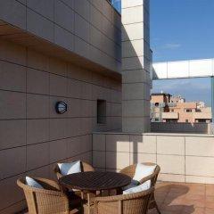 Отель Valencia Center 4* Стандартный номер фото 8
