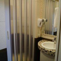 Мини-Отель Старый Город ванная фото 2