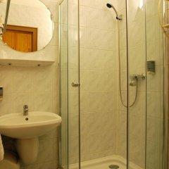 Hotel Manzard Panzio 3* Стандартный номер с различными типами кроватей фото 23