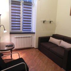 Апартаменты The Heart of Lviv Apartments - Lviv комната для гостей фото 3