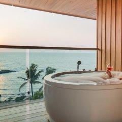 Отель Cape Dara Resort 5* Номер Делюкс с различными типами кроватей фото 5