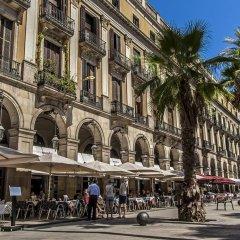 Апартаменты Habitat Apartments Ferran Барселона