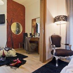 Hotel Estate 4* Люкс разные типы кроватей фото 25