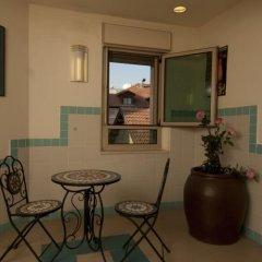 HI Jerusalem - Agron Hostel Израиль, Иерусалим - отзывы, цены и фото номеров - забронировать отель HI Jerusalem - Agron Hostel онлайн удобства в номере фото 2