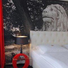 Hotel im Haus zur Hanse 3* Стандартный номер с различными типами кроватей фото 3