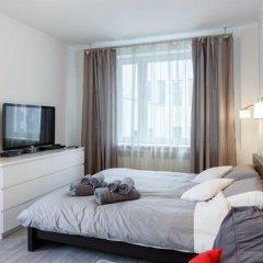 Апартаменты Daily Room Apartment комната для гостей фото 3