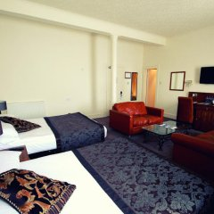 Alexander Thomson Hotel 3* Стандартный номер с разными типами кроватей фото 11