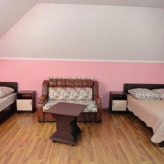 Гостиница Olga Mini-hotel в Анапе отзывы, цены и фото номеров - забронировать гостиницу Olga Mini-hotel онлайн Анапа комната для гостей фото 2