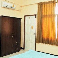 Отель Pro Mansion Стандартный номер с различными типами кроватей фото 3