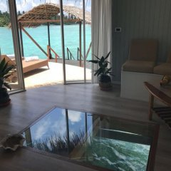 Отель Nika Island Resort & Spa комната для гостей фото 5