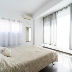Апартаменты Tel-aviving Apartments Тель-Авив комната для гостей фото 4