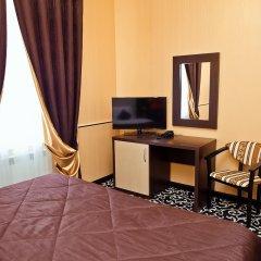 Гостиница Лайт 3* Стандартный номер с различными типами кроватей фото 5