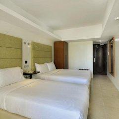 Wellcome Hotel 3* Номер Делюкс с двуспальной кроватью фото 3
