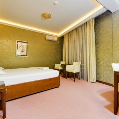 Sucevic Hotel 4* Номер Комфорт с различными типами кроватей фото 7