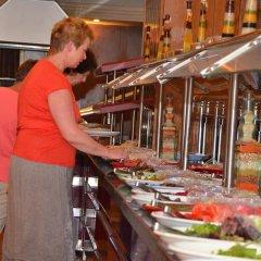 Altınoz Hotel Турция, Невшехир - отзывы, цены и фото номеров - забронировать отель Altınoz Hotel онлайн питание фото 3