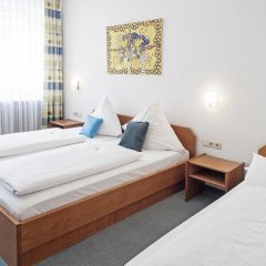 Отель Lorenz Hotel Zentral Германия, Нюрнберг - отзывы, цены и фото номеров - забронировать отель Lorenz Hotel Zentral онлайн комната для гостей