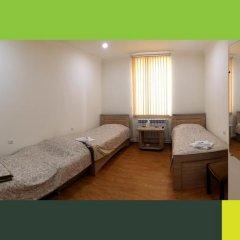 Отель B&B Hasmik Стандартный номер разные типы кроватей фото 8