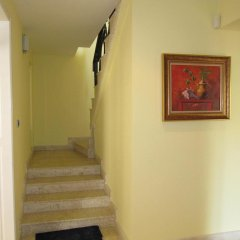 Отель Villa Sunset Болгария, Варна - отзывы, цены и фото номеров - забронировать отель Villa Sunset онлайн интерьер отеля фото 2