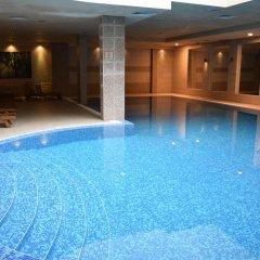 Отель Borovets Holiday Apartments Болгария, Боровец - отзывы, цены и фото номеров - забронировать отель Borovets Holiday Apartments онлайн бассейн