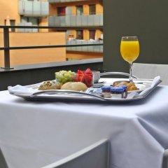 DoubleTree by Hilton Hotel Girona в номере фото 2