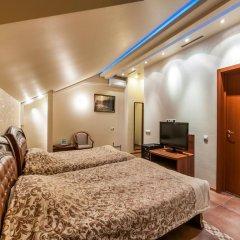 Крон Отель 3* Полулюкс с 2 отдельными кроватями фото 8