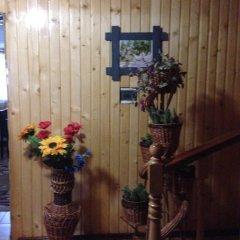 Гостиница Карпатський маєток интерьер отеля фото 3