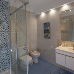 Отель Sivestrehouses ванная фото 2