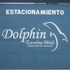 Отель Dolphin Hotel Гондурас, Тегусигальпа - отзывы, цены и фото номеров - забронировать отель Dolphin Hotel онлайн городской автобус