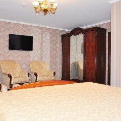 Гостиница Европейский 3* Полулюкс с различными типами кроватей фото 10
