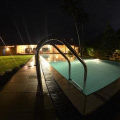 Отель Ocean Ripples Resort Шри-Ланка, Ваддува - отзывы, цены и фото номеров - забронировать отель Ocean Ripples Resort онлайн бассейн фото 3